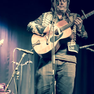 Pilgrim's Way at Folk at the Theatre