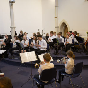 Knutsford Youth Orchestra, KMf 2017
