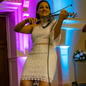 String Infusion at Classical at the Courthouse, KMF 2019
